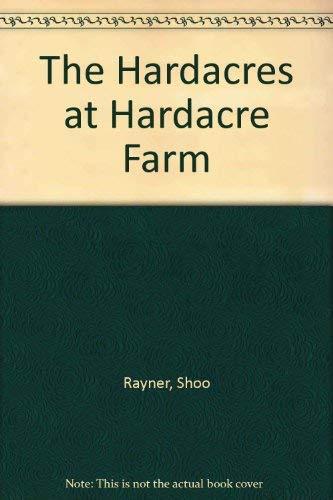9780590763110: The Hardacres at Hardacre Farm