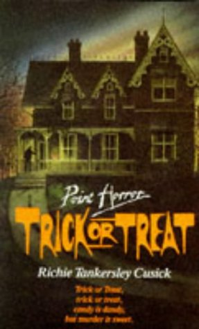 9780590764216: Trick or Treat (Point Horror Audio Tapes S.)