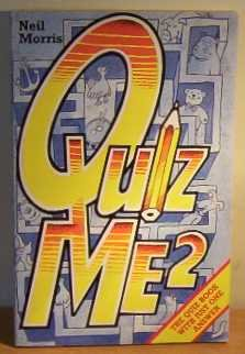 Quiz Me: No. 2 (Hippo puzzles): Morris, Neal