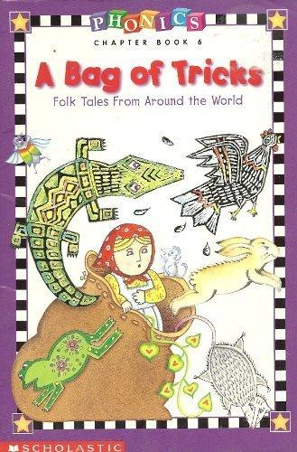9780590764582: A bag of tricks (Phonics chapter book)