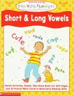 9780590764940: Short and Long Vowels (Fun With Phonics)