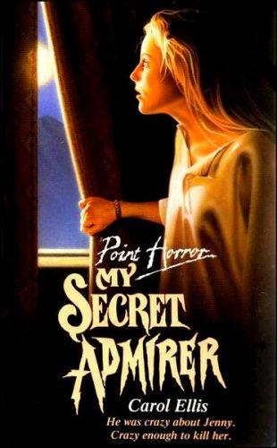 9780590765220: My Secret Admirer (Point - Horror)