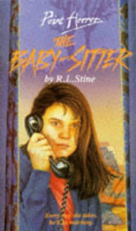 9780590765336: The Baby-Sitter (Point Horror S.)