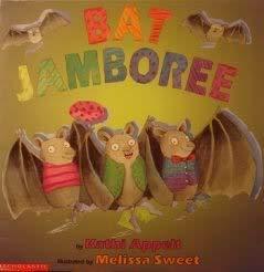 9780590767675: Bat Jamboree