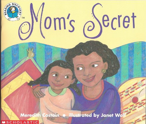Mom's Secret: Meredith Costain