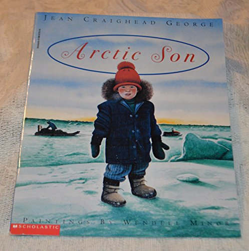 9780590810142: Arctic son