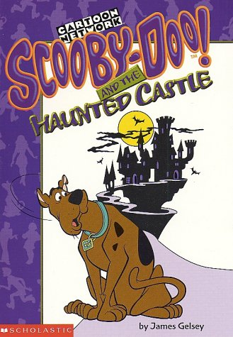 9780590819091: Scooby-Doo! and the Haunted Castle