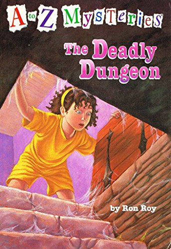 9780590819220: The Deadly Dungeon