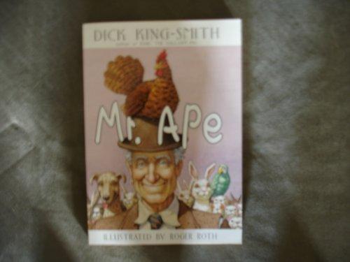 9780590819251: Mr Ape
