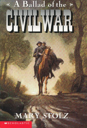 9780590819268: A Ballad of the Civil War