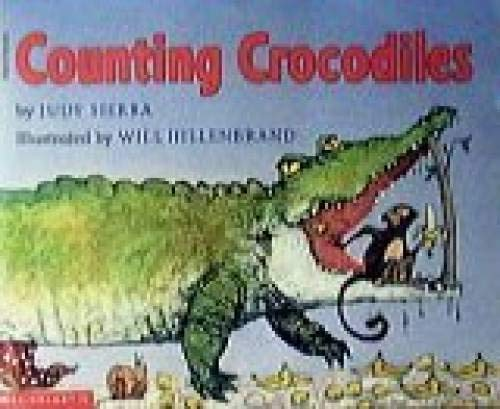 9780590819305: Counting Crocodiles Edition: First