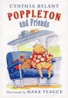 9780590847865: Poppleton and Friends: Book 2