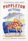9780590847865: Poppleton and Friends