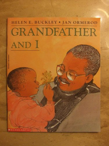 9780590850261: Grandfather and I