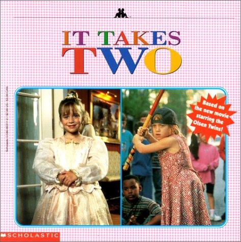 It Takes Two: Nancy Krlik