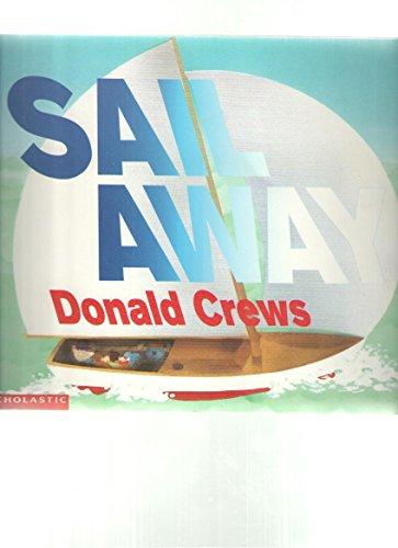 9780590859110: Sail Away