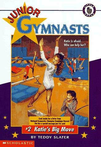 Katie's Big Move (Junior Gymnasts): Teddy Slater