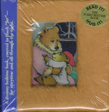 9780590863711: The Furry Bedtime Book: Lovey Bear's Story