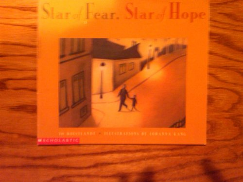 9780590864671: Star of Fear, Star of Hope