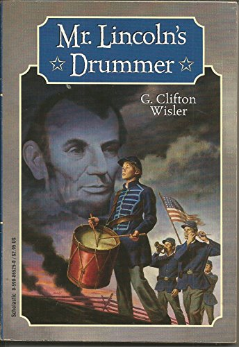 9780590865258: Mr. Lincoln's Drummer