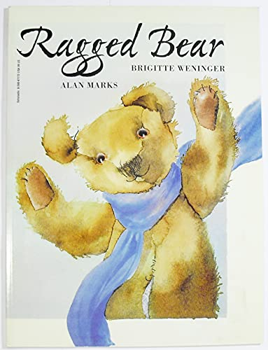 9780590871723: Ragged Bear