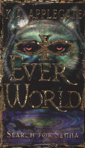 9780590877435: Search for Senna (Everworld #1)