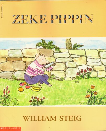 9780590880190: Zeke Pippin
