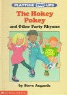 The Hokey Pokey and Other Party Rhymes (Playtime Pop-Ups)