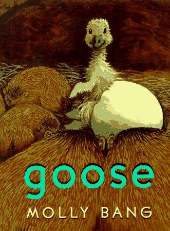 Goose: Blue Sky Press,
