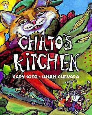 9780590897488: Chato's Kitchen