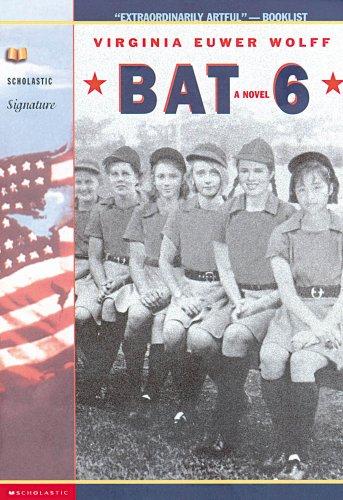 9780590898003: Bat 6