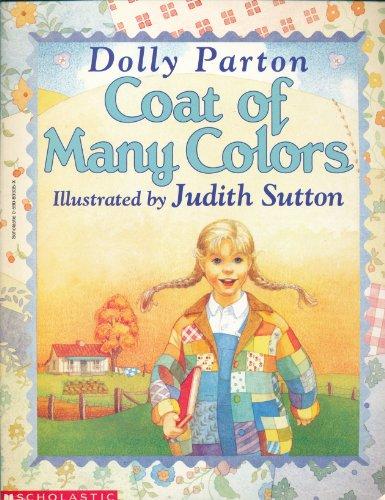 9780590899352: Coat of Many Colors