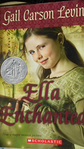 9780590920681: Ella Enchanted