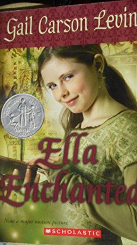 9780590920681: Ella Enchanted