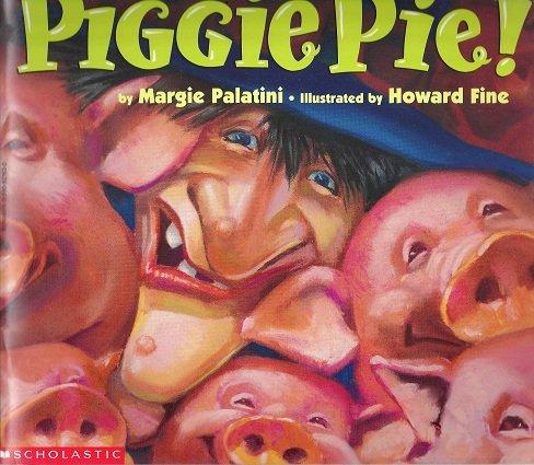 9780590921633: Piggie Pie