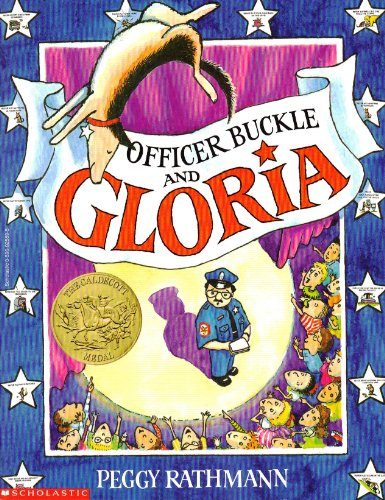 9780590925693: Officer Buckle and Gloria