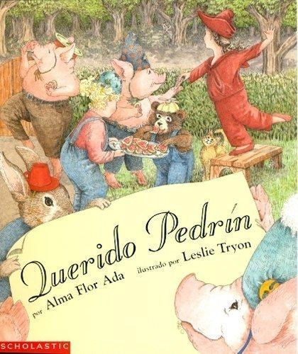 9780590926379: Querido Pedrin