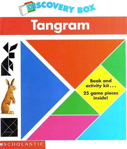9780590926720: Tangram (Scholastic Discovery Box)