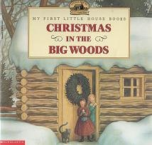 9780590928892: Christmas in the Big Woods (Little House)