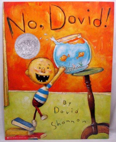 9780590930031: No, David!
