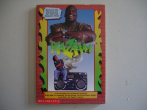 Kazaam (based on the film starring Shaquille O'Neal)