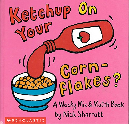 9780590931069: Ketchup on Your Cornflakes?
