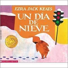 9780590937726: Un Dia de Nieve (The Snowy Day) (Spanish Edition)