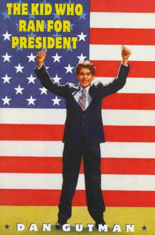 9780590939874: The Kid Who Ran for President