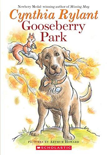9780590947152: Gooseberry Park