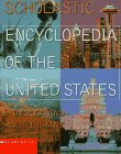 9780590947473: Scholastic Encyclopedia of the United States (Encyclopedias)