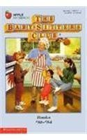 Kristy and Mr. Mom (The Baby-Sitters Club, #81) (0590947753) by Ann M. Martin