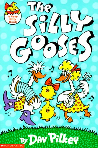 9780590957359: The Silly Gooses (A Very Silly Book)