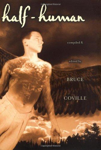Half-Human: Coville, Bruce