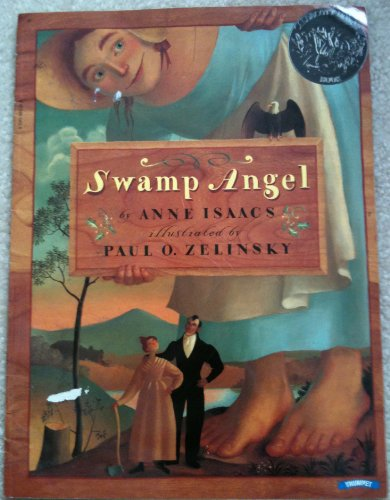 9780590960380: Swamp Angel